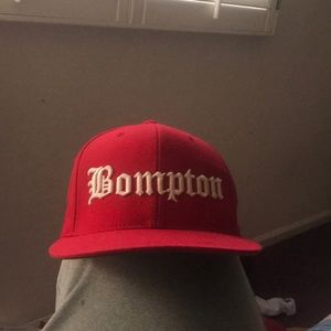 701850488dd The Classic Accessories - Bompton snapback Hat